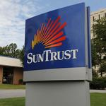 SunTrust Q3 profit rises to $576 million