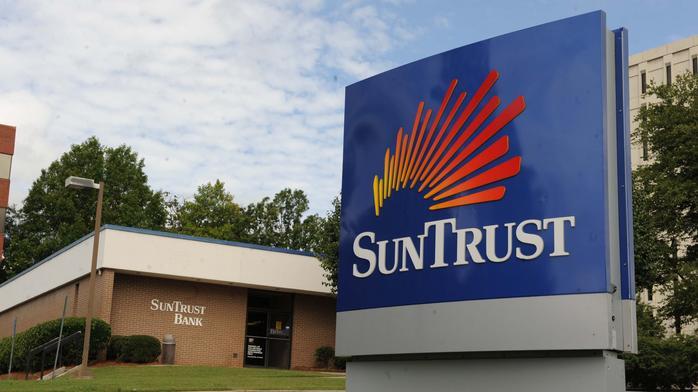 Federal Reserve fines SunTrust Bank $1.5 million for violating National Flood Insurance Act