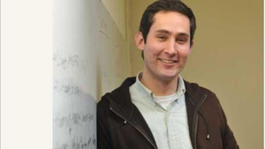 Kevin Systrom, co-founder and CEO of Facebook's Instragram photo and video sharing service, along with co-founder Mike Krieger, are leaving the photo-sharing app they sold to Facebook for $1 billion six years ago.
