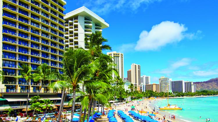The New Owner Of Outrigger Brand Has Filed An Lication With City For A