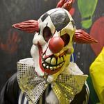 Clown scare frightens professional entertainers in Cincinnati
