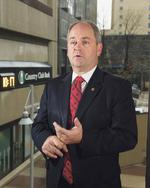 Reporter page: Country Club CEO gets lifelong tutorial in banking