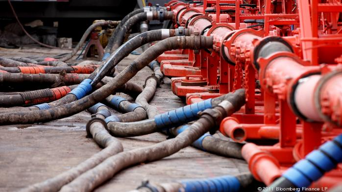 State wants more oversight of gas industry hiring of women, minorities
