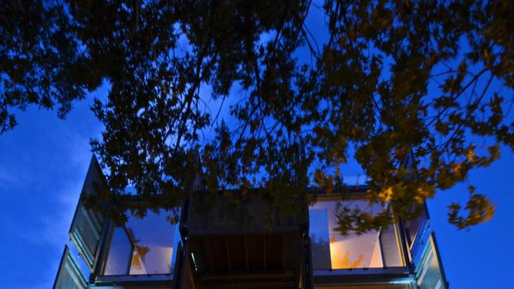 D.C.\'s first shipping container apartments are finished. Here\'s ...