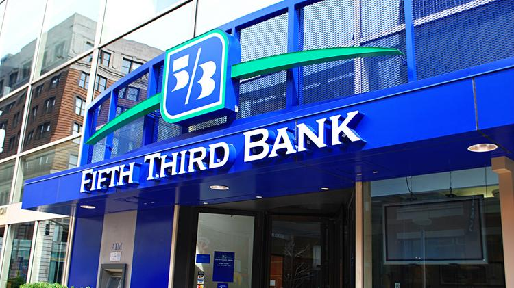 Fifth Third Bank Continues To Lead The Region S Market Share