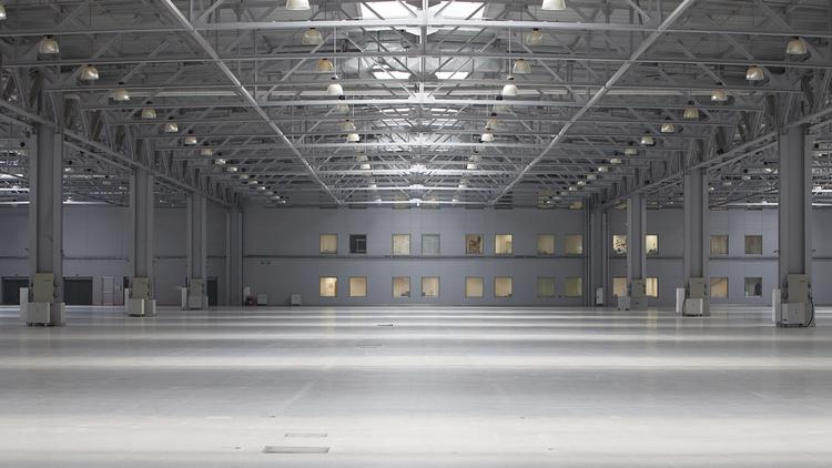 Main Street Realty To Construct Huge Warehouse On New Cut