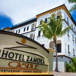 Hotel Zamora on St. Pete Beach brings in management company, minority owner