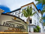 Marcus to manage boutique Florida hotel