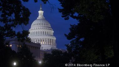 Will there be a government shutdown at the end of the month?