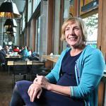 <strong>Tom</strong> <strong>Douglas</strong> <strong>Restaurants</strong> CEO Pamela Hinckley runs a tight kitchen