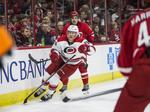 Dallas businessman Tom Dundon to buy Carolina Hurricanes