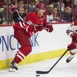 Editor's Notebook: Canes missing playoffs spells deeper local impact