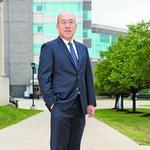 UB puts focus on engaging international alumni