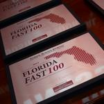 See which C. Fla. firms landed on the Florida Fast 100 list