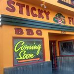 What's happening with the new barbecue restaurant in midtown?