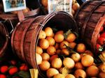 California to better regulate farmers markets, where produce is grown
