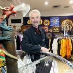 Earth Treasures making return to Nob Hill