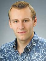 "People who make Hawaii work: Nicholas ""<strong>Nick</strong>"" <strong>Vanderboom</strong>"