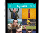 JibJab brings jokes to messaging
