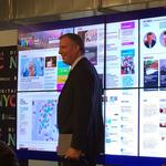 New York, IBM and others unveil one-stop digital shop for Silicon Alley
