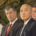 Mayor: Resignation of DISD's <strong>Mike</strong> <strong>Miles</strong> could hurt Dallas' ability to lure companies