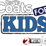 Coats for Kids campaign kicks off Friday