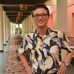 Starwood Hawaii's <strong>Harris</strong> <strong>Chan</strong> on doing business in China