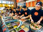 LeBron James-backed pizza chain blazes into St. Louis with 4 locations