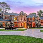 Home of the Day: Old-World European Style