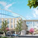 <strong>Wilson</strong> <strong>Meany</strong> to break ground this month on first Bay Meadows office building