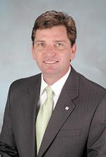 C-Suite Awards: <strong>Sean</strong> <strong>Dardeau</strong>, Trinity Medical Center, COO
