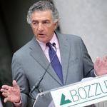 <strong>Tom</strong> Bozzuto gifts $4M to alma mater to aid first-generation students