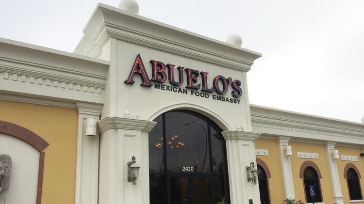 Abuelo S Mexican Restaurants Announced Plans For A Second Houston Area Restaurant In League City
