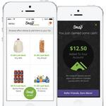 Groupon aims to make grocery shopping a (rewarding) Snap to do