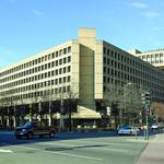 J. Edgar Hoover's name asked to be kept off of new FBI HQ