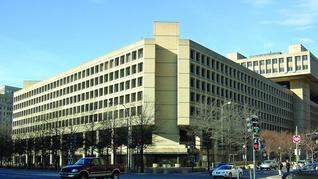 Do you agree with the decision to cancel the FBI HQ search?
