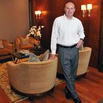 <strong>Linkous</strong> Construction puts emphasis on growth with promotion