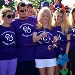 Good Works: Walk tallies $1M for Alzheimer's programs
