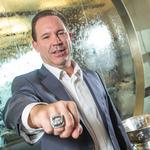 Executive Inc.: Ron Shurts brings championship business acumen to Arizona Rattlers