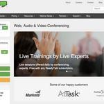Layoffs follow ReadyTalk acquisition