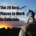 28 of Outside's 2014 best places to work are in Colorado (Slideshow)