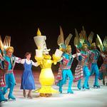 Need proof consumers are spending again? Go watch Disney On Ice