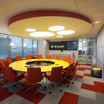 Austin workplaces that may be cooler, more comfortable than your home
