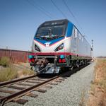Siemens plans event at Capitol to sell bid for high-speed rail contract