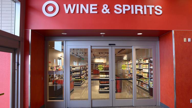 Target seeks permit for west suburban liquor store Minneapolis