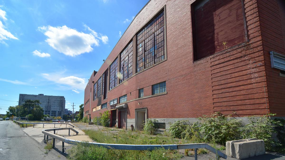 U Haul Buys Former Brewery Building In North Albany Albany Business Review