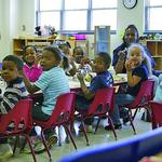 Guilford Child Development to honor four