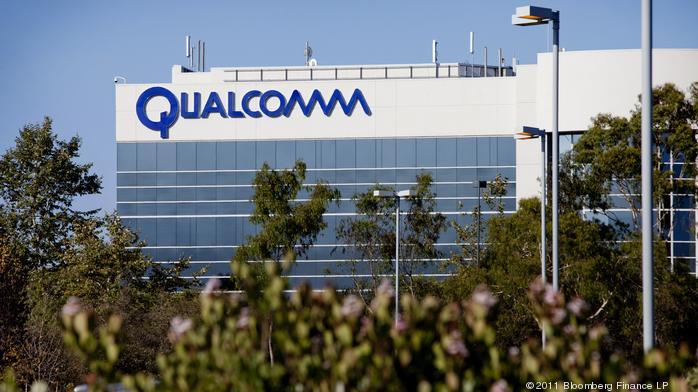 Qualcomm agrees $44 billion deal for Dutch chipmaker NXP