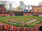 Orioles players split $7.4M postseason share