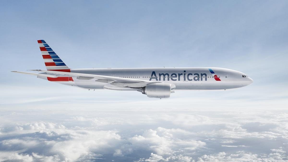 American Airlines adds flights from DFW International ... American Airlines